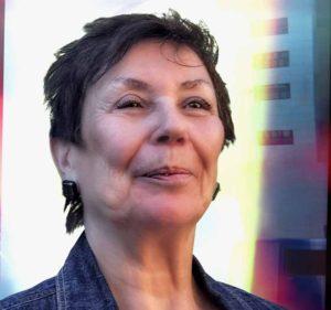 Susanne Jaffe Portrait