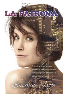 La Patrona Book Cover