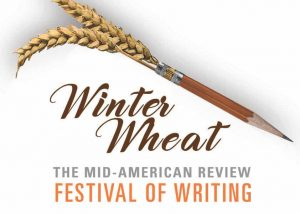 17th Annual Winter Wheat Festival LOGO BGSU